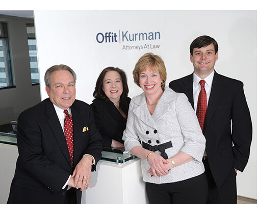Offit Kulman Ad Profile
