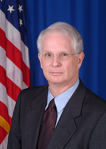 former USCPSC Chairman Stratton