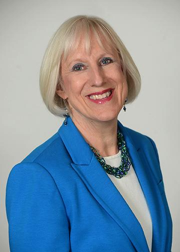 Carol Plummer, Former Managing Director eWomen Network