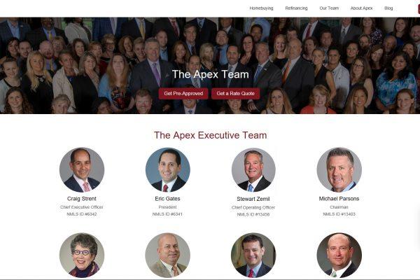 APex_website